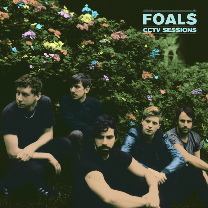 Foals---CCTV-Session---Neil-Krug