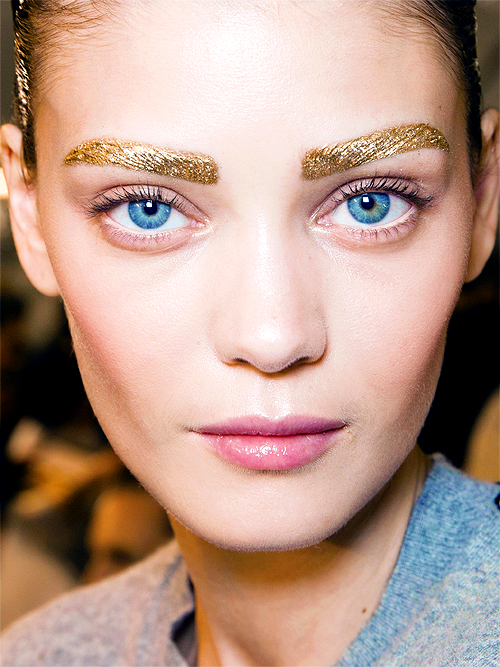 Pat Mcgrath S Best Runway Looks: Tumblr_mtspfe0mPS1qc7e5jo1_500